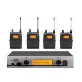 Receptor Ew300 Iem G3 En Oído Wireless Monitor Sistema De