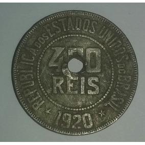 400 Réis (1920)