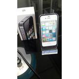 Iphone 4s 16gb Negro Somos Tienda Fisica