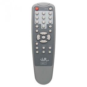 Controle Remoto Mxt 0796 Lb Sat