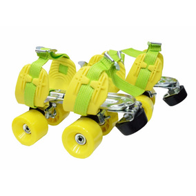 Patines Extensibles Leccese Osi Metalicos Classic 27 Al 41