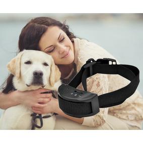 Coleira Anti Latido Para Cachorro Choque Não Machuca O Cão