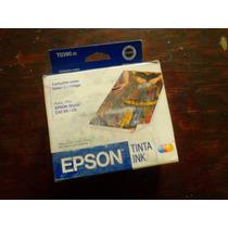 Cartucho Epson T0390 20
