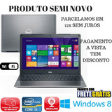 Notebook Novo Core I5 Com Placa De Video O Melhor Do Mercado