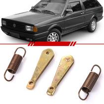 Kit Regulador De Freio Volkswagen Gol Parati 96 95 94 A 86