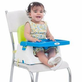 Cadeira Cadeirinha Alimentação Bebê Portátil Baby Style