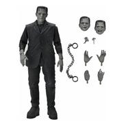Frankenstein's Monster Bn Universal Monsters Ultimate Neca