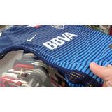 Camiseta Nike Boca Juniors Alternativa 2017 Bebés Niños 100%