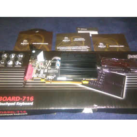 Xfx Ati Radeon Hd5450 512mb Ddr3 Vga/dvi/hdmi Low Profile Pc