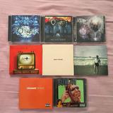 Discos Originales Frank Ocean Sum 41 Etc.