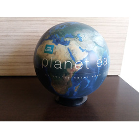 Gift Set Planet Earth - Limited Edition Dvd