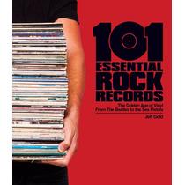 Livro - 101 Essential Rock Records