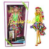 Barbie My Scene Project Runway Diseno Ganador Nick Verreos