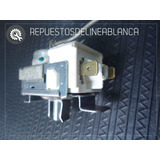Termostato Ambiental Nevera Mabe 355b3052p004 Original