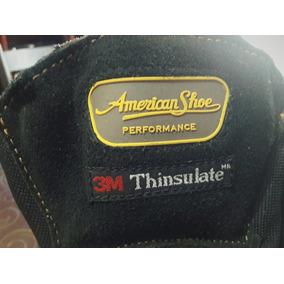 Zapatos De Seguridad Marca 3m American Shoe
