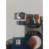 Tarjeta Logica Samsung S3 Mini (no Operativa)