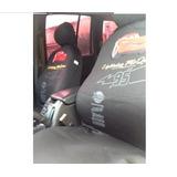 Forro De Asiento Para Carro Fiesta, Twingo, Fiat Uno, Logan