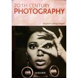 Fotografía Siglo 20 - 20th Century Photography Ed. Taschen
