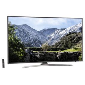 Pantalla Curva Led Smart Tv 65 4k Samsung Refurbished