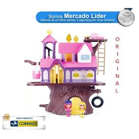 Casa Na Arvore Original Homeplay #