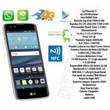 Lg Phoenix 2 Liberado 4g Quad Core 5´ 16gb Android 6