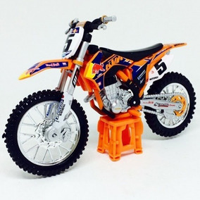 Minimoto Ktm 450 Sx-f (2014) Red Bull Facture Racing