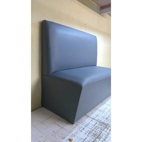 Butacones, Box, Diseño De Bares, Restaurant, Heladerias