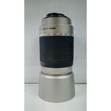 Lente De Camara Profesional Nikon 70-300
