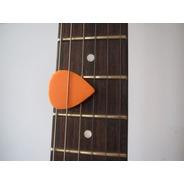 Palhetas para Guitarras a partir de