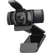 Camara Webcam Logitech C920s Pro Full Hd 1080p - Revogames