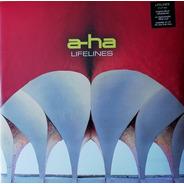 A-ha - Lifelines (vinilo 2lp)