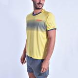 Remera Babolat T-shirt Crew Gradient Neck -1 1103208-116- Op