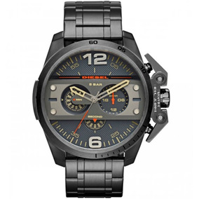 Relógio Diesel Dz4363 Original + Caixa + 3 Anos De Garantia