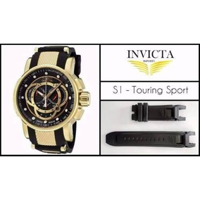 64aeb579bac Relógio Masculino Tng Urban Sport Mt60022 Pulceira Borracha ...