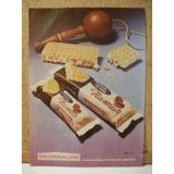 Recorte Clipping Publicidad Turron Namur Años 70 X Caballito