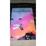 Las Palomas Mensajeras- Silvia Alvarez