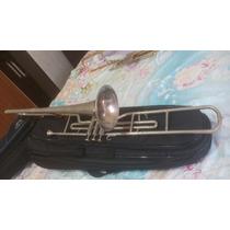 Trombonede Pisto Weril Antigo Conservado