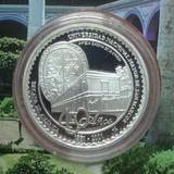 Moneda De Plata U. Nacional Mayor De San Marcos Unmsm