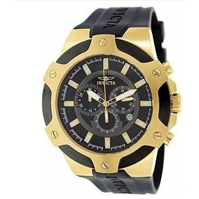 5ddee530557 Relogio Invicta Signature Ii Mod. 7291 Ouro Rose - Relógios De Pulso ...