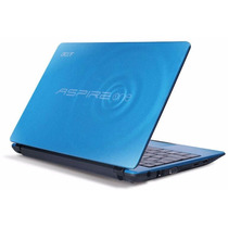 Notebook Acer Aspire One 722