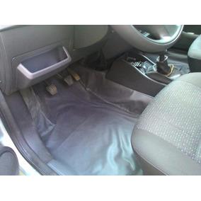 Tapete Sintetico Fosco Assoalho Volkswagen Gol Parati 2pt