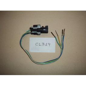 Chave Limpador Opala 81 82 83 84 S/temporizador 4 Fios Cl319