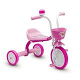 Triciclo Colli You3 Little Girl Alumínio - 95.10