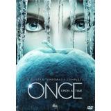 Box - Once Upon A Time - Quarta Temporada - 5 Dvds - Lacrado
