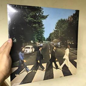 Lp The Beatles - Abbey Road Vinyl Importado Lacrado