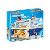 Playmobil 6978. Crucero. Vacaciones. Playmotiendita.