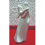 Noivinhos De Porcelana Para Topo De Bolo Casamento