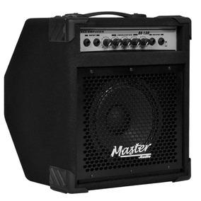 Amplificador Cubo Para Contra Baixo Af 8 40 Watts