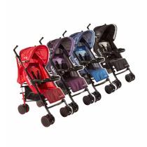 Cochecito Paraguita Kronos Kiddy Todos Colores Punto Bebé