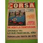 Corsa 245 Test Peugeot 404 504 Dodge Gtx Cupe Fiat 600 Ford